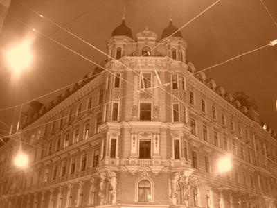 瑪利亞街(Marijas iela)的新藝術風(Art-Nouveau)建築
